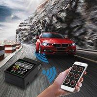 ingrosso diagnosi avanzato-Lettore di codice Scanner diagnostico per auto Mini ELM327 V2.1 Bluetooth HH OBD OBDII OBD2 ELM 327 avanzato Strumento di scansione automatica vendita calda Spedizione gratuita
