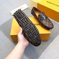 robe de soirée chaussures bordeaux achat en gros de-18ss 2020 Designers marque Italienne En Cuir Véritable Bourgogne Chaussures Classique Hommes'S Split Toe Robe Chaussures Grooms De Noce Soirée Socia