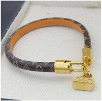 bracelete da corda da esperança venda por atacado-Tom esperança pulseira 4 tamanho Handmade Triplo Preto fio da corda pulseira de aço inoxidável preto âncora encantos pulseira com caixa e tag KKA1994