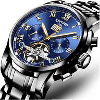 Wholesale watch box seller resale online - 6 Color luxury watches Automatic Black Bay Hol seller luxury Box Paperwork mens Watch Men s Watches Top quality luxury mens watches