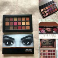 Wholesale palette beauty for sale - Group buy November20 Newest Highest Version Brand Makeup Palettes Beauty colors eyeshadow palette eyeshadow palettes Types