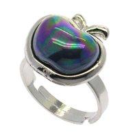 кольца для ушей для женщин оптовых-Модные природные ушка кольца женщины тонкие контрактные медные кольца оболочки ювелирные изделия оптом