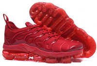 neue stil schuhe groihandel-Nike Air Max TN Plus Men's Sports Cushion Multi-style TN PLUS full style men's casual running shoes sneakers