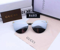 Wholesale mens glasses styles for sale - Group buy Brand Sunglasses Fashion Designer Sunglasses for Mens Womens Luxury Sunglasses Stylish Sunglasse Glass UV400 Style with Little bee
