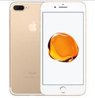 telefone 2g desbloqueado venda por atacado-Novo original desbloqueado apple iphone 7 / iphone 7 plus 4g lte núcleo do núcleo 4.7 '' 12MP 2G RAM 32G / 128G / 256G ROM Fingerprint recondicionado Telefone