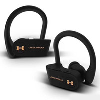 Wholesale wireless earphones for android resale online - Blutetooth Headphones TRUE WIRELESS FLASH Headphones Blutetooth gaming Headset Double Ear Earphones For IOS and Android