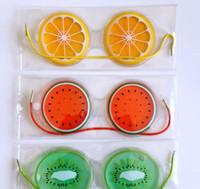 yatıştırıcı jel toptan satış-Sıcak Jel Göz Maskesi Uyku Maskesi Kapak Soğuk Paketi Buz Serin Yatıştırıcı Yorgun Gözler Baş Ağrısı Ped