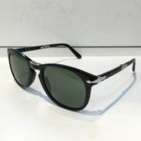 3b45eb4409 Gafas de sol Persol Serie 714 Diseñador italiano Pliot Gafas estilo clásico  Forma única Calidad superior Protección UV400 Se puede plegar estilo