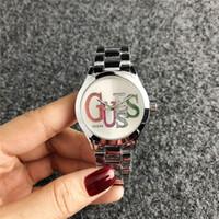 ingrosso m orologio sportivo-2018 Luxury Famous michael donne strass orologi moda lusso abito m k signore pandora orologio quadrante uomo borsa dz vigilanza orologi