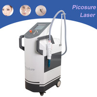 Wholesale professional cleaning machines for sale - Group buy 2019 new yag laser professional picosure Eyebrow Machine TATTOO removal Eyebrow cleaner Pigmentation removal Q switch machine