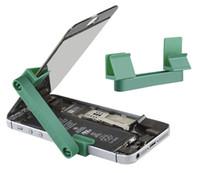 reparar placas base al por mayor-Teléfonos móviles Reparación de placas Placa base Soporte fijo Soporte de mantenimiento Multifunción Desensamble Herramienta de pantalla