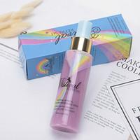 spray para cima venda por atacado-New Face FESTIVAL REFRESH Efeitos Místicos, Cenário e Refrescante Spray 100ml de alta qualidade maquiagem spray de rosto DHL