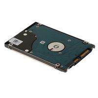 sabit disk toptan satış-2.5 inç 320G 8 MB Önbellek 5400 RPM SATA2.0 3 GB / sn Dizüstü Dahili Sabit Disk HDD