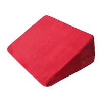 Wholesale sex sofa pillow resale online - Cushion Sponge Sofa Sexy Pillows Adult Bed Sex Cube Wedge Erotic Toys T191128