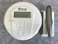 профессиональный тату-макияж оптовых-Профессиональная машина для макияжа Artmex V6 Профессиональное оборудование для микропигментации пера для глаз