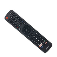 Wholesale sharp tvs resale online - EN2A27 Remote Control for Hisense Sharp TV Compatible with Many Models H6B H7GB Netflix Vudu Amazon Youtube Remote Controller