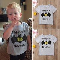 BATMAN per Bambini T Shirt