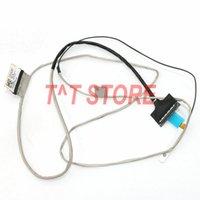 Wholesale flex cable new original resale online - New Original for Lenovo ThinkPad L580 LCD LED flex cable EL580 EDP CMOS CABLE ASSY DC02C00BG20