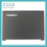 portadas de portátiles al por mayor-Nuevo Genuino Para Lenovo V310 V310-14 V310-14ikb Portátil con Pantalla LCD Carcasa Trasera Tapa Trasera Tapa Superior 3ELV6LCLV00