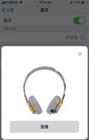 Wholesale headphones for sale - 2019 Mickey th Anniversary SO Wireless headphones Limited Edition with W1 Chip Bluetooth Headsets earphones top quality Brand New