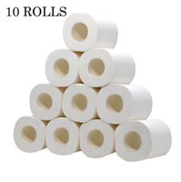 Wholesale White Toilet Paper Toilet Roll Tissue Roll Pack Of Ply Paper Towels Tissue