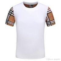 bio-bekleidung designer großhandel-Mode Freizeit mazinger z camiseta T-shirt Männer Große Anime t-shirt Kurzarm Bio-baumwolle Männer T-shirt Luxus Designer Marke kleidung