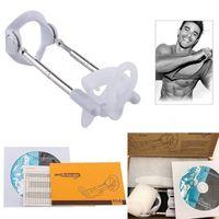 Proextender 3rd Generation Penis Extender Enlargement System Edge Stretcher Adult Sex Toys Male Dick Enlargers Pump Device C19030201