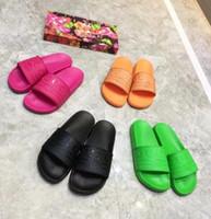 502e9d1a5316 Wholesale flip flop sales for sale - Hot Sale New Men Women Sandals  Designer Shoes Luxury