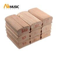 1 Piece GuitarFamily Radius Sanding Blocks For Guitar Bass Fret Leveling Fingerboard Luthier Tool