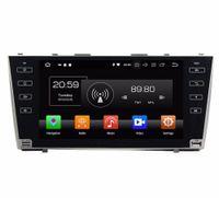 radio dvd para camry toyota al por mayor-Android 8.0 Octa Core 9