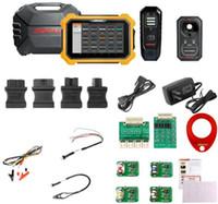 программист пробега ecu оптовых-OBDSTAR X300 DP PLUS PAD2 Конфигурация A / B / C Иммобилайзер + Специальная функция + Коррекция пробега Поддерживает программирование ECU Toyota Smart Key