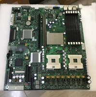 Wholesale ddr2 intel resale online - Socket DDR2 with SCSI server mainboard for SE7520JR2 tested in good working condition