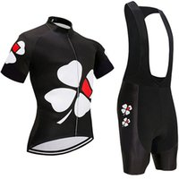 Wholesale fdj team clothing online - FDJ Cycling team Clothing Bike jersey Breathable Mens Bicycle clothes short sleeves pro summer Cycling Jerseys d bib Bike Shorts Set