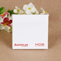 Wholesale promotional notepads for sale - Group buy give away gifts promotional custom logo printing square cube memo pad note sticky note paper school office use Notepad Memo Paper Sticker