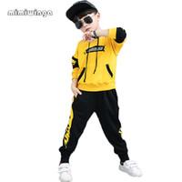 huge discount 95283 0cad5 Vendita all'ingrosso di sconti Vestiti Hip Hop Per Bambini ...