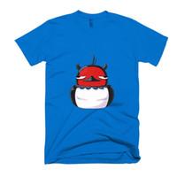 siyah deri tişört kadın toptan satış-Siyah Yonca Nero Kare erkek / kadın T Shirt ceket hırvatistan deri tişört kot elbise camiseta