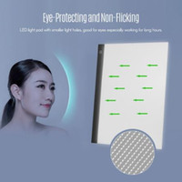 LED A3 Light Panel Light Pad Ultra Thin Tracing Light Box Board with 3-level Dimmable Brightness for Diamond Painting Supplies