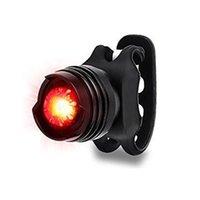 Wholesale bike headlight usb for sale - Group buy Bicycle Head Lamp with Bell USB Charging Mountain Bike Headlights