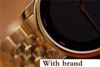 reloj de pulsera de puntos al por mayor-Diseñador Dot Watches Hombres Reloj de pulsera suizo ultrafino de lujo Correa de acero inoxidable Orinigal Hombre Cronógrafo casual de negocios Clásico