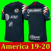 kulüp xxl toptan satış-club america 19 20 kulüp amerika deplasman forması 2019 2020 mx liga kulüp amerika futbol forması