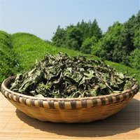 Wholesale green tea mints for sale - Group buy Hot sales Chinese Specialty Herbal Tea Premium Mint Leaves Wild Mint Tea New Scented Tea Top Grade Healthy Green Food