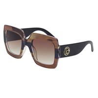 strahlenschutzbrillen großhandel-Frauen Männer Vintage Eye Sonnenbrillen Retro Eyewear Mode Strahlenschutz Marke Designer Sonnenbrille Spiegel okulary # 0306