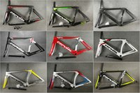 Wholesale road frames sale for sale - Group buy Top sale color T1000 UD Matte Glossy Cervelo S5 carbon road frames frameset with BBright cm for selection
