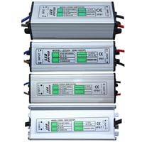 driver a prova d'água ip67 venda por atacado-CA 85-265V à CC 3 -10V / CC 30 - o motorista IP67 do diodo emissor de luz 36V Waterproof a fonte de alimentação 10W dos transformadores da iluminação 20W 30W 50W 100W