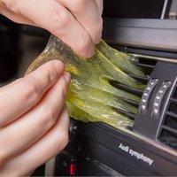 ingrosso colla pulita della tastiera-Fango pulito Tastiera del computer Pulizia Colla morbida Interno automobilistico Fango di rimozione della polvere Pulire la polvere d'angolo morta nella fessura