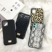 freeship do iphone venda por atacado-designer de luxo quatro cores caso tampa do telefone para o iPhone 6 6s 7 8 8plus para iphone x xr xs máximo para iphone 11 11 pro 11 pro Max