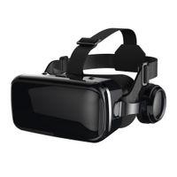 universal 3d vr al por mayor-VR / AR gafas 3D Glasses Vritual Realidad Shinecon caja 3D universales VR Auriculares para iPhone con el regulador DE19