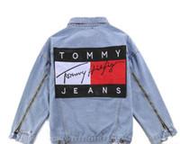 ingrosso giacca modello casual-19ss giacca casual di alta qualità paio giacca di jeans m - 2xl spedizione gratuita