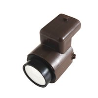 ultrasonik park sensörleri toptan satış-Yeni Elektronik Park Sensörü PDC Ultrasonik Araba Park Sensörü 3C0919275R 3C0919275N 3C0919275AD
