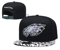 Wholesale eagle set resale online - Top Fashion Men Women Sports Hat Letters Eagle Baseball Cap Snapback Fit Hip Hop Fashion Street Summer Hats Various Colors Caps